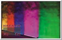 DMX LED Alu Wall Washer High Power 12 x 3 W / 40 cm