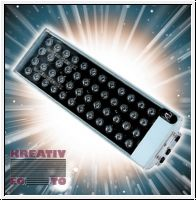 LED High Power Spot 48 x 1 W by KE-Lights