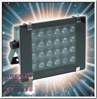 DMX LED Spot Washer 24 x 1 W by KE-Lights