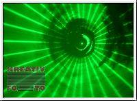 DMX Show-Laser 30 - 100 mW green