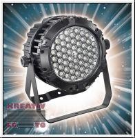 54 x 3 Watt High Power LED Outdoor Spot