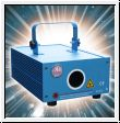 graphical glimmer laser 200mW RG