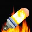 Fackel Birne 5W/E27 - Licht wie echtes Feuer