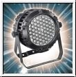 54 x 3 Watt High Power LED Outdoor Spot